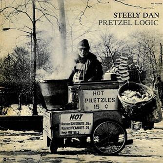 Steely Dan – Pretzel Logic