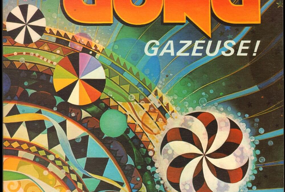 Gong – Expresso!